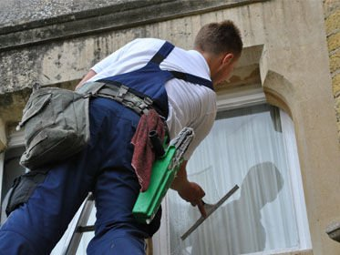 Window Cleaning Islington