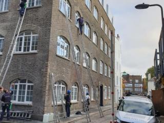 Window Cleaning By N. Clark Window Cleaning Ltd